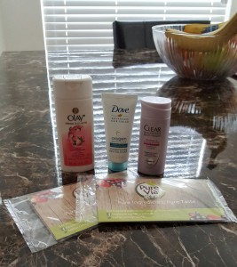Free Products I've Received Brand Name Companies