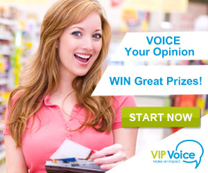 Review of VIP Voice Panel –  Get Rewarded for Your Opinion