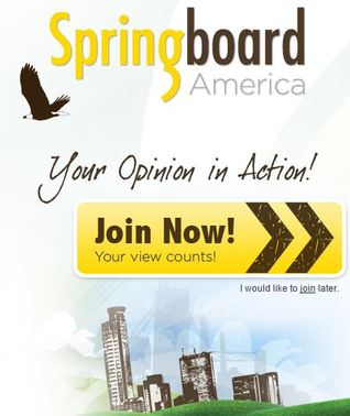 Springboard America Survey Panel Review: Legit or Scam?