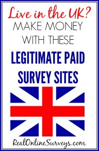 Live in the UK? Earn Money With These Legitimate Online ...
