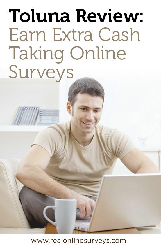 Toluna Review: Earn Extra Cash Taking Online Surveys
