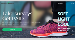 Survey Junkie Review: Legit Way To Get Paid Cash by Taking Surveys