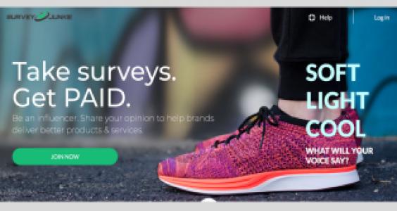 Survey Junkie Review: Legit Way To Get Paid Cash by Taking Surveys
